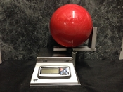 Holtzman Ball Balance Scale  15-6100