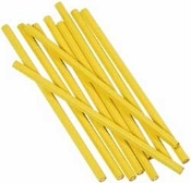 Yellow Telescore Pencils (GR)  05-1980